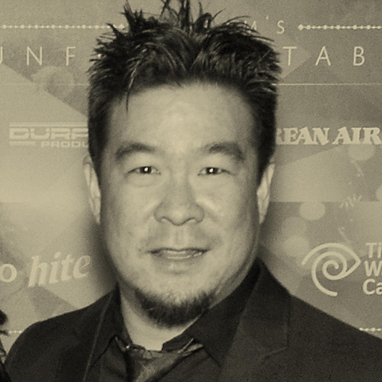 Walter Hong