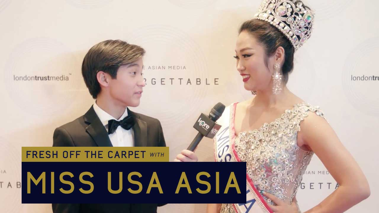 Miss Asia USA Rachel Park