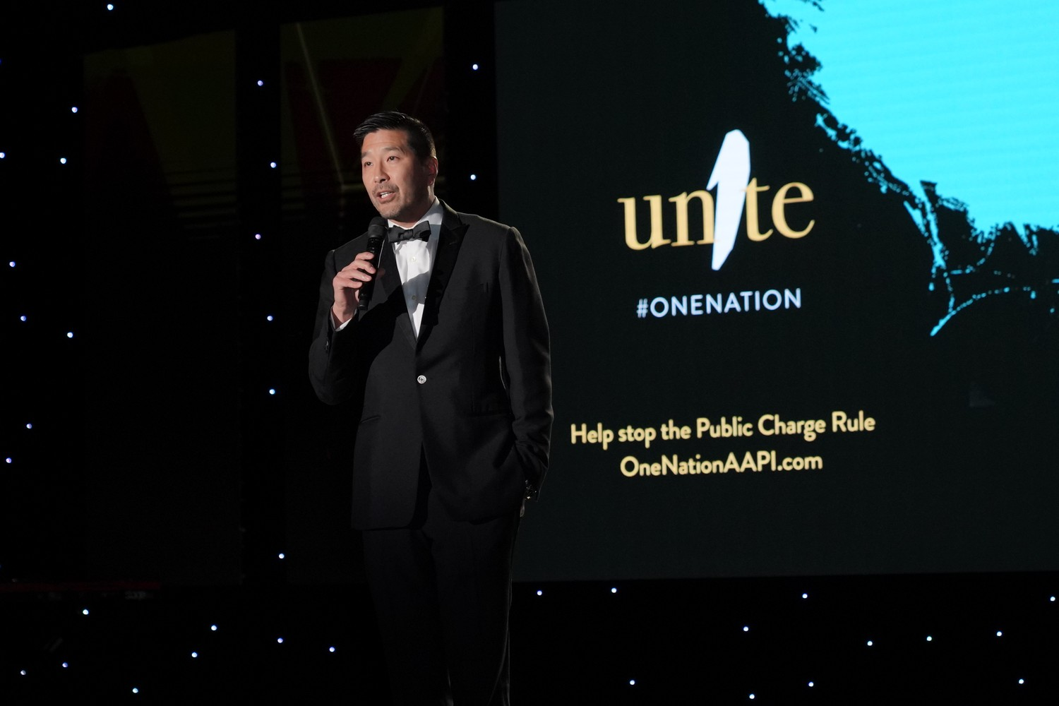 2018 Unforgettable Gala – Unforgettable Gala – Character Media